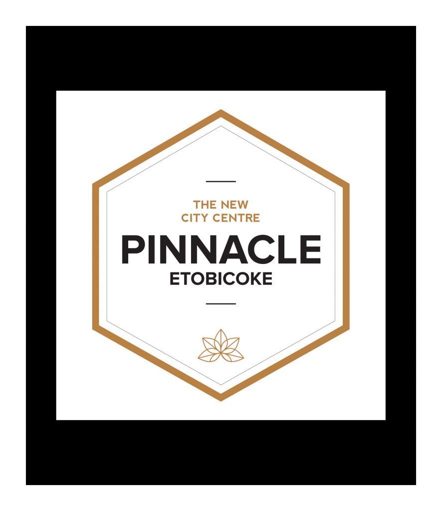 Pinnacle Etobicoke Condos Logo